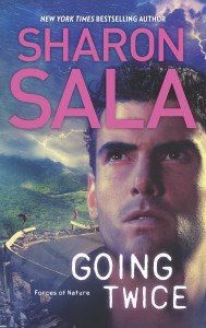 Going Twice by Sharon Sala