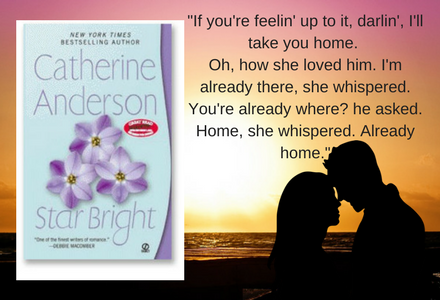 The ending of this story is sweet and tender! Take a peek at the last chapter where she's finally safe and they can finally move forward together!