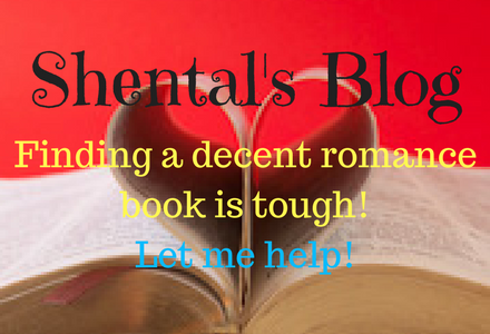 Subscribe to my fun blog where you'll find answers to silly questions about romance books!!
