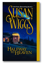 Susan Wiggs' Highway to Heaven