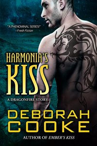 Harmonia's Kiss by Deborah Cooke