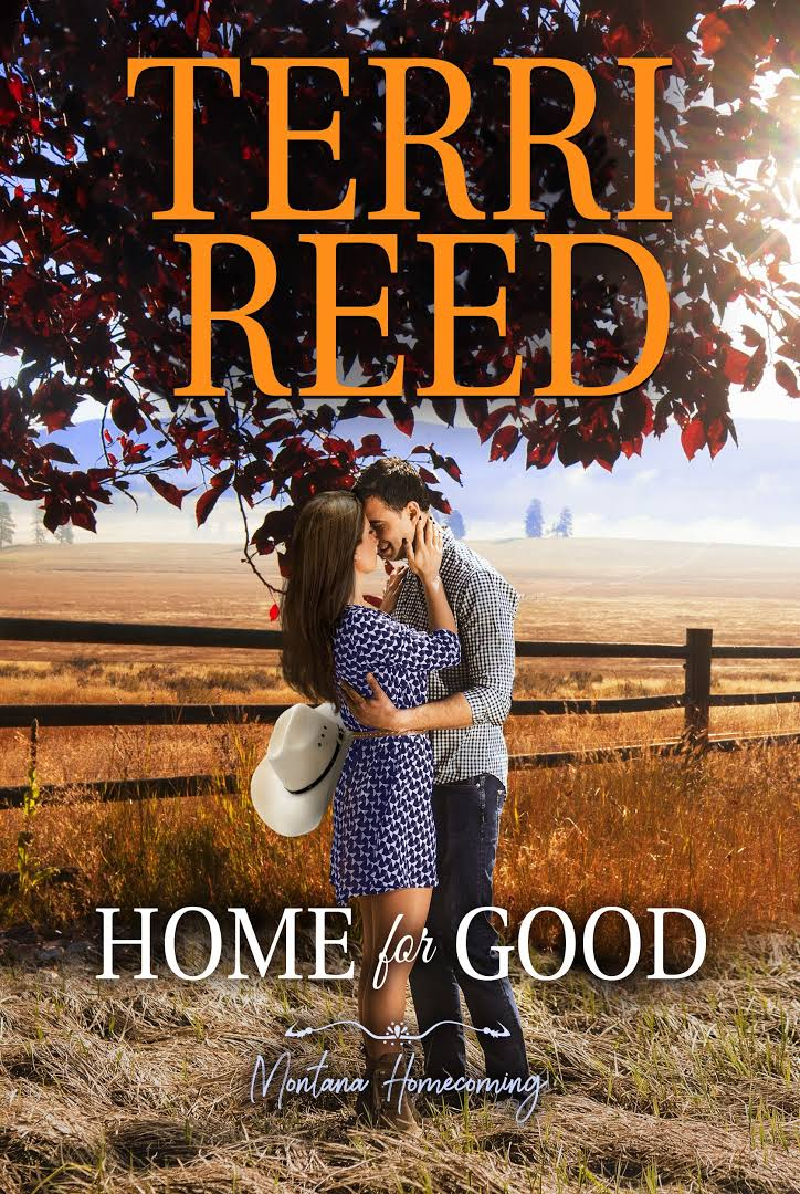 Alternate book cover for Home for Good by Terri Reed