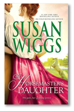 Susan Wiggs' The Horsemaster's Daughter