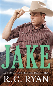 Jake by RC Ryan