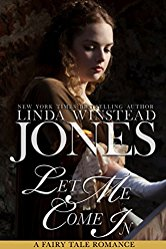Let Me Come In by Linda Winstead Jones