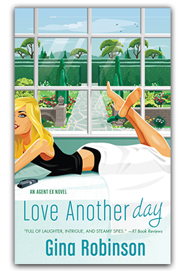 Gina Robinson's Love Another Day