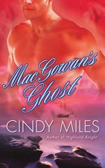 Cindy Miles' MacGowan's Ghost