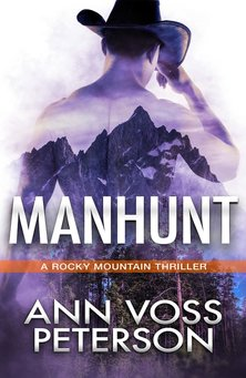 Manhunt by Ann Voss Peterson