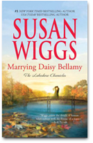 Susan Wiggs' Marrying Daisy Bellamy