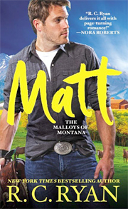 Matt by RC Ryan