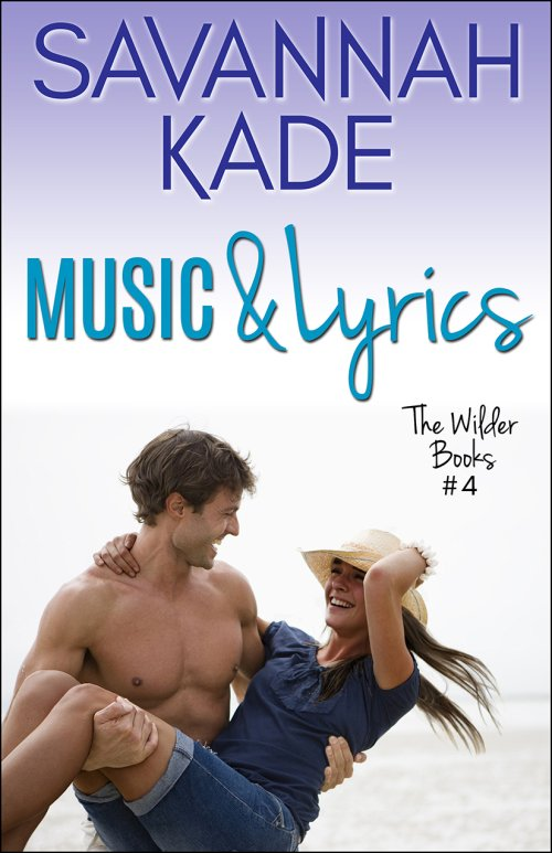 Music & Lyrics by Savannah Kade
