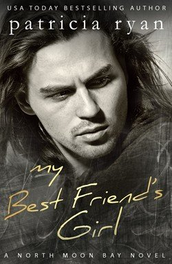 My Best Friend's Girl by Patricia Ryan