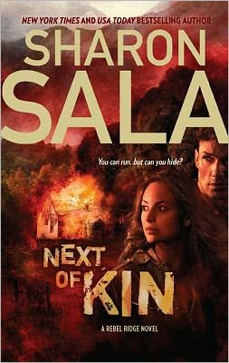 Next to Kin by Sharon Sala