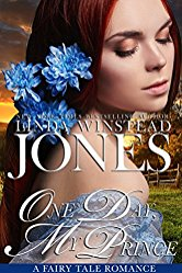 One Day, My Prince by Linda Winstead Jones