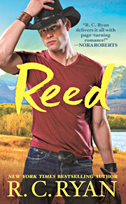 Reed by RC Ryan