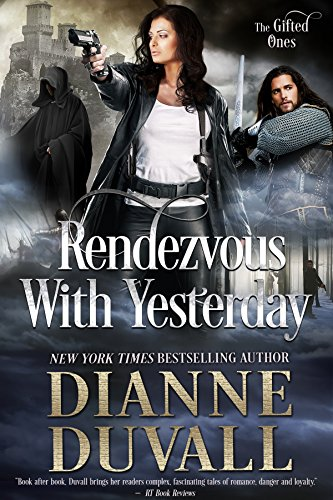 Rendezvous with Yesterday by Dianne Duvall