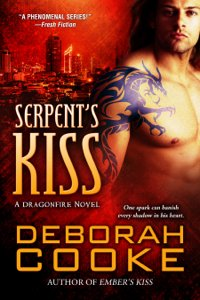 Serpent's Kiss by Deborah Cooke