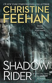The Shadow Series by Christine Feehan