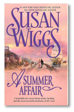 Susan Wiggs' A Summer Affair