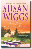 Susan Wiggs' The Summer Hideaway