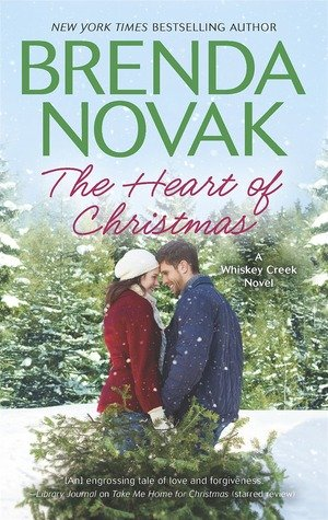The Heart of Christmas by Brenda Novak