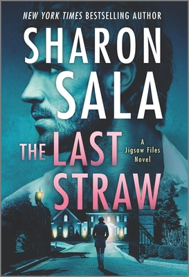 2021 Book Cover for The Last Straw by Sharon Sala