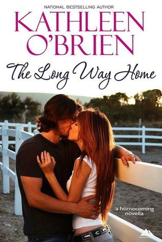 The Long Way Home by Kathleen O'Brien