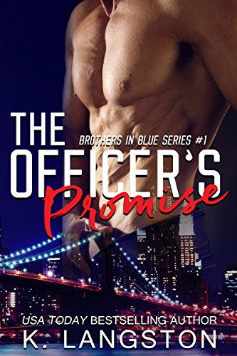The Officer's Promise by K. Langston