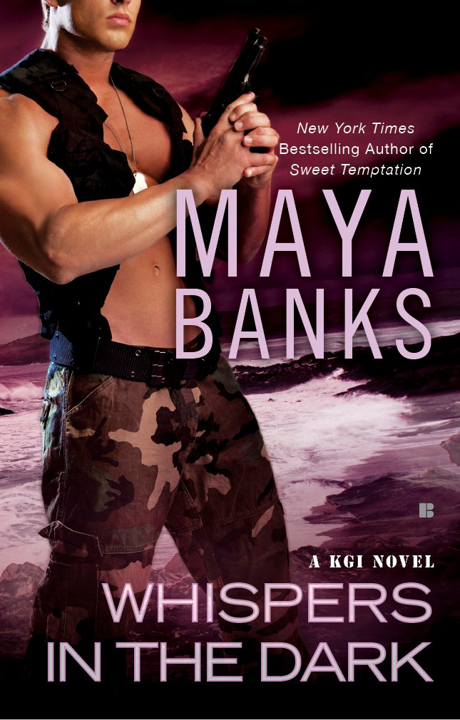 Maya Banks' Whispers in the Dark