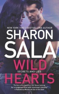 Sharon Sala's Wild Hearts